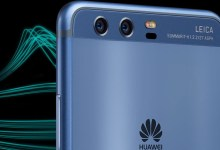 Photo of Huawei P10 with rear dual-camera launched in Kenya for Kshs. 64,999