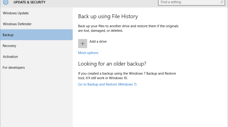How to Restore Permanently Deleted Files in Windows 10