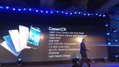 Photo of Demand for TECNO Mobile phones went up after the Camon CX launch