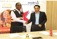Photo of Jumia Food Partners with Sodexo Group to launch a new mobile payment option for employees