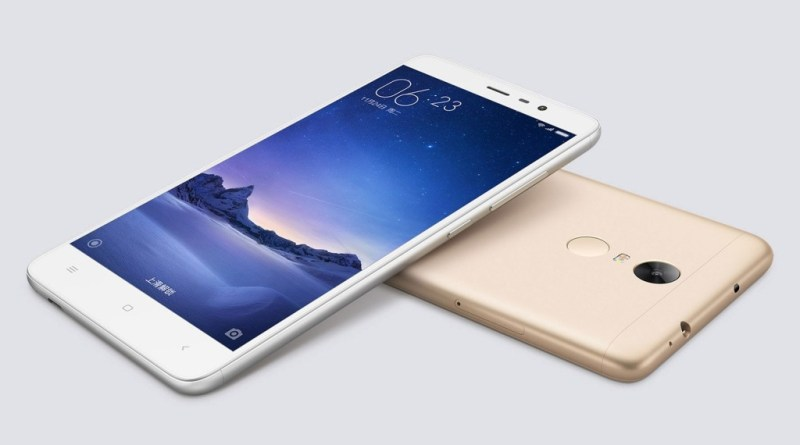 Xiaomi sold 1 Million Redmi Note 4 smartphones in just 30 days in India