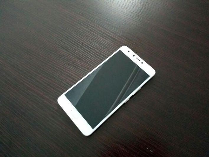 Note 4 Display
