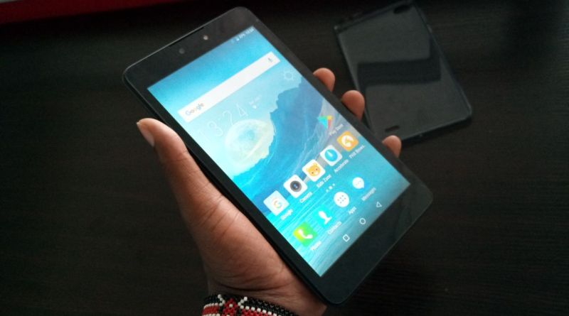 Tecno DroiPad 7D Review: The Ideal Tablet For Your Kids