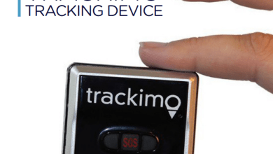 Photo of Trackimo is the most affordable and comprehensive tracking device in the market