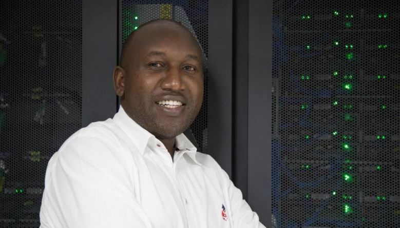 East Africa Data Centre featured in the latest issue of African Business Review