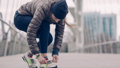Photo of Jogging In Morning Makes Healthy