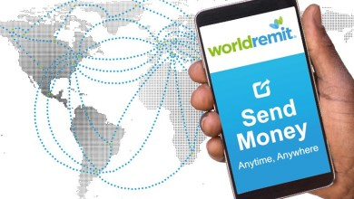 Photo of WorldRemit raises $40m, seeks to target 5 million customers in Africa
