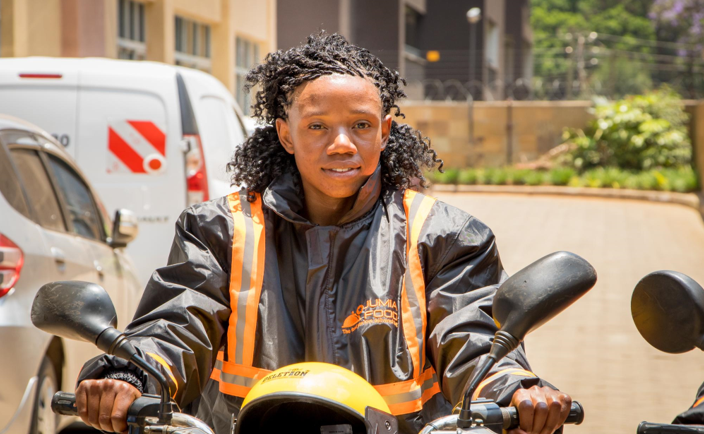 Jumia Food announces plans to hire more female riders