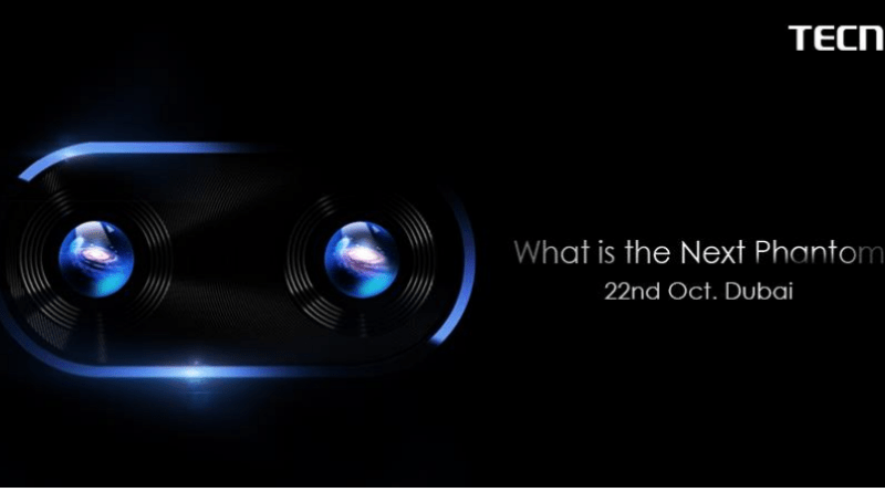 Ahead of the Tecno Phantom 8 launch, here's what we know so far
