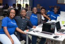 Photo of Andela Kenya reaches out to aspiring developers in different counties
