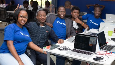 Photo of Andela Makes Kigali its 4th African Market, launches Pan-African Tech-Hub
