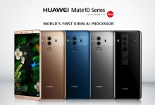 Photo of Huawei Mate 10 specs, price and availability in Kenya