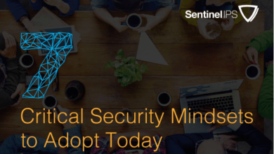 Photo of Infographic: Security Mindsets to Adopt Today