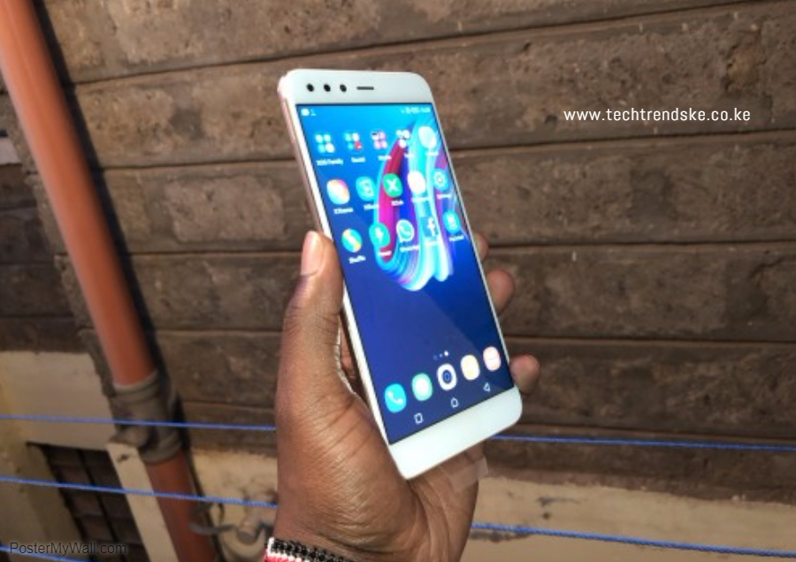 Infinix ZERO 5 Unboxing and first impressions (Pictures) - TechTrendsKE