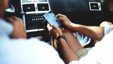 Photo of The Best Apps To Have When You're Travelling In A Car