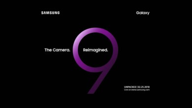 Photo of Here are the Official leaked Galaxy S9 renders