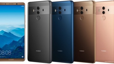Photo of Huawei to launch Mate 10 Pro in February
