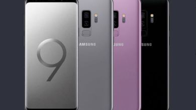 Photo of Samsung unveils the Galaxy S9, Galaxy S9+ with face recognition and first dual-aperture camera