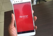 Photo of Safaricom launches ''SONGA'' music streaming app for customers and artists