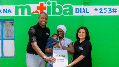 Photo of Minet Kenya partners with CarePay to implement M-Tiba IT solution