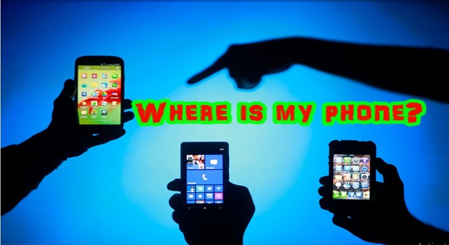 How to track your lost phone that is turned off