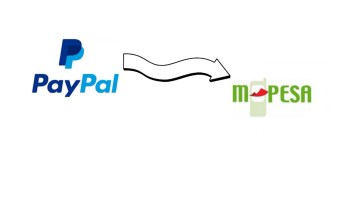 PayPal is Blocking M-Pesa Linked Accounts Over Fraud - TechTrendsKE