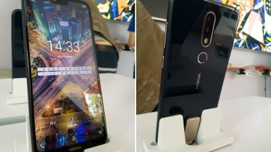 Photo of Leaked Photos of the Nokia X surface online, expected to go official anytime