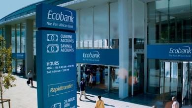 Photo of Ecobank Wins Best Digital Strategy Award
