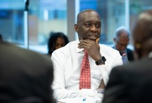 Photo of World Bank appoints Makhtar Diop as Vice President for Infrastructure
