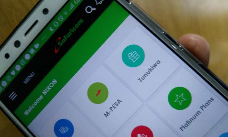 Safaricom's Kredo Dabo Dabo Airtime Offer to give customers double talk-time to all networks