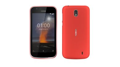 Photo of The Nokia 1 is now selling at a reduced price of Ksh.7,999