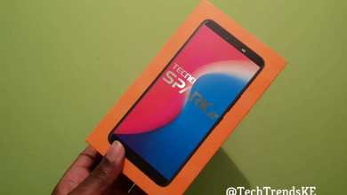 Photo of Tecno Spark 2 Unboxing and first thoughts