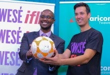 Photo of Safaricom, Kwesé iflix partner to bring World Cup streaming to smartphone users in Kenya