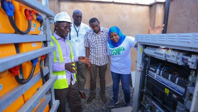 Photo of Safaricom launches two base stations in Coast, Expands its FTH Connectivity In The Region