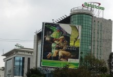 Photo of Safaricom Data Traffic Up By 40 Percent Due To Stay At Home Order