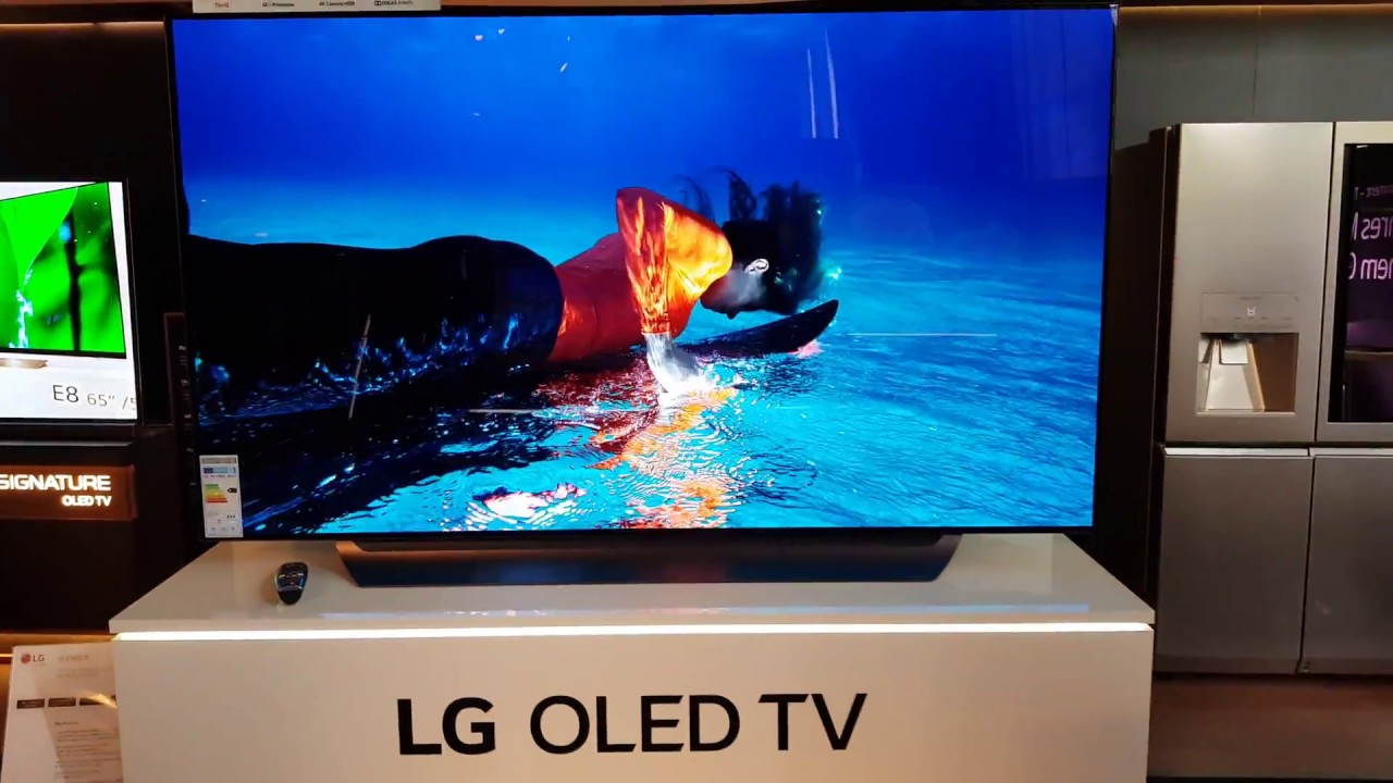 Everything you need to know about LG OLED TVs - TechTrendsKE