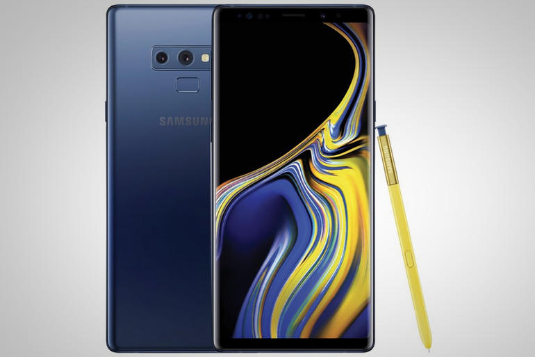 Samsung Galaxy Note 9 512GB model is now in Kenya