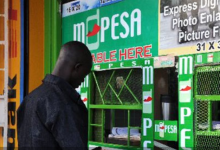 Safaricom Free M-pesa transfer