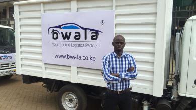 Photo of Logistics firm Bwala Africa closes Ksh 24 million debt financing