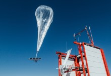 Photo of Kenya Finally Signs Agreement To Allow Loon Internet Balloons To Fly In The Country
