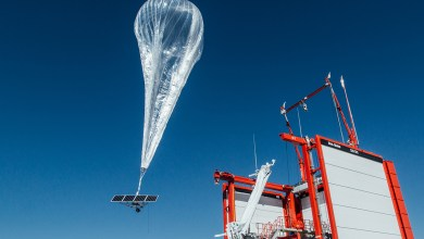 Photo of Loon Balloons To Land in Kenya in The Coming Weeks For First Commercial Trial