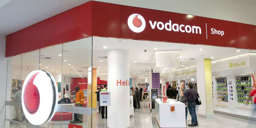 Vodacom and Facebook partner to launch Facebook Flex in Lesotho