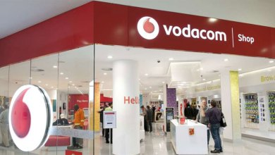 Photo of Vodacom and Samsung donate 20,000 smartphones to the South African government to help fight COVID-19