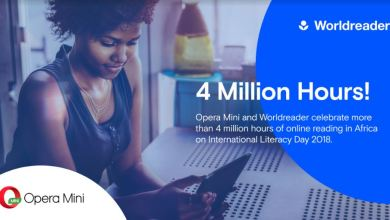 Photo of Report: Africans spent more than 4 million hours reading online in 2018