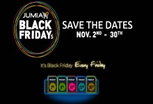 Photo of Expect the Jumia Black Friday 2018 to be twice as big as last year