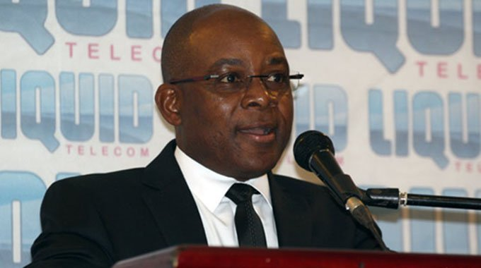 Liquid Telecom names Wellington Makamure new Regional CEO for Southern Africa