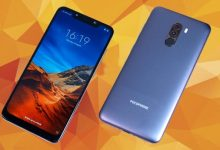 Photo of Xiaomi Pocophone F1 specs, price and availability in Kenya