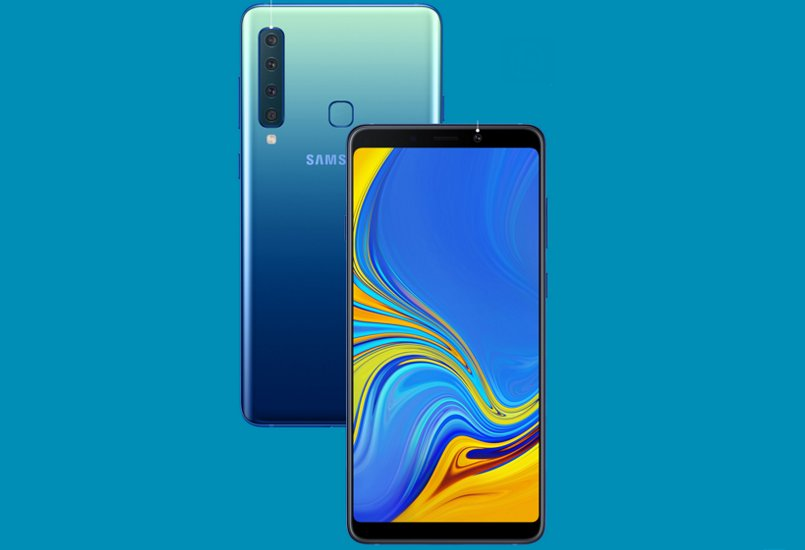 Samsung Galaxy A9 (2018) Specs, Price and Availability in Kenya