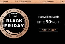 Photo of Kilimall Black Friday 2018: Here is what to expect
