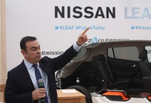 Photo of Mitsubish and Nissan shares fall after chairman arrest